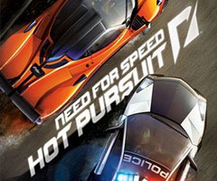Jeu Need For Speed : Hot Pursuit Xbox 360