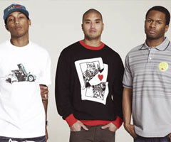Album N.E.R.D. : Nothing CD