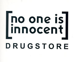 Album No One Is Innocent : Drugstore à Télécharger