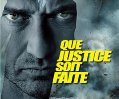 Que Justice Soit Faite Blu Ray