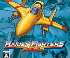 Jeu Raiden Fighters Aces Xbox 360