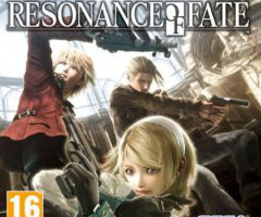 Jeu Resonance of Fate Xbox 360
