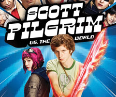 Film Scott Pilgrim Blu Ray