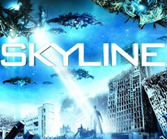Film Skyline Blu Ray