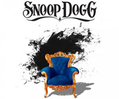 Album Snoop Dogg : Doggumentary CD