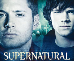S�rie Supernatural : Saison 2 Blu Ray