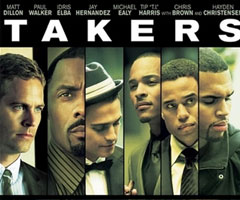 Film Takers Blu Ray