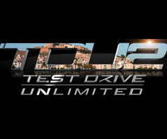 Jeu Test Drive Unlimited 2 PS3