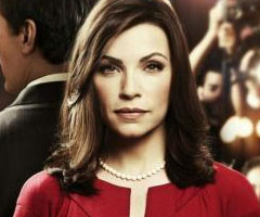 Série The Good Wife : Saison 1 DVD