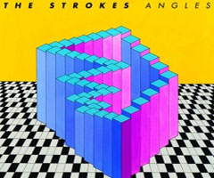 Film The Strokes - Angles