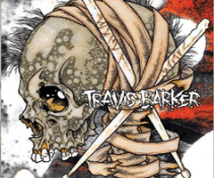 Travis Barker : Give The Drummer Some CD