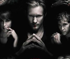 Série True Blood : Saison 3 Blu Ray