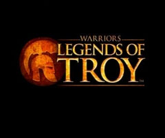 Jeu Warriors : Legends of Troy Xbox 360