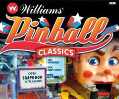 Jeu Williams Pinball Classics Xbox 360